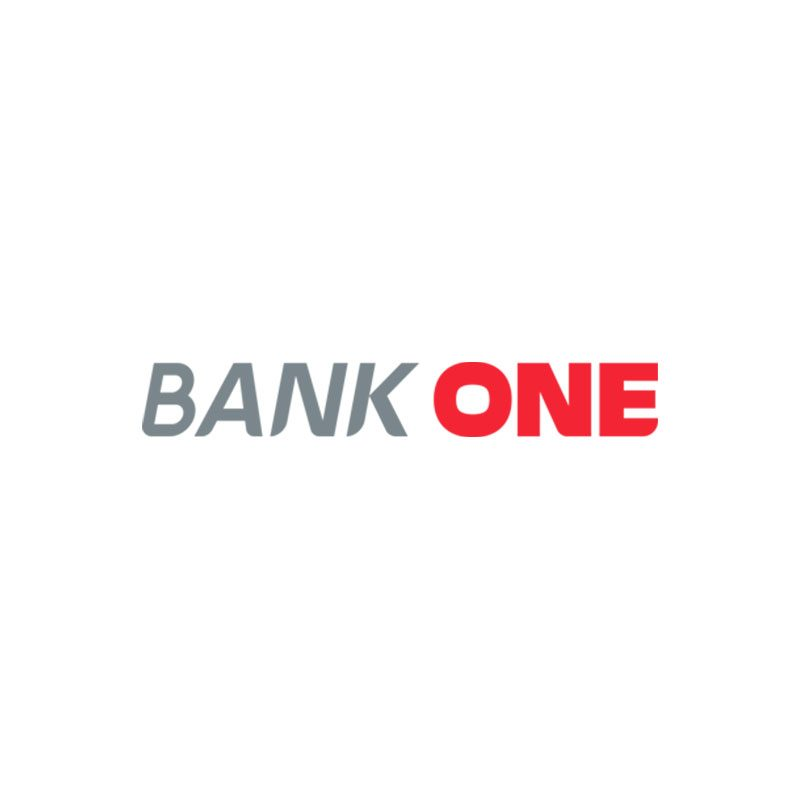 BankOne